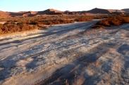 Po spacerze udajemy się w dalszą drogę pokonując piaski pustyni Namib przez kilka następnych kilometrów