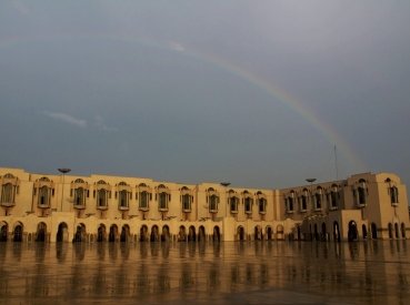 Casablanca - meczet Hassana