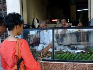 Casablanca - uliczne specjały