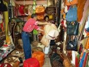 Marrakesh - zakupy