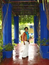 Marrakesz - Jardin Majorelle