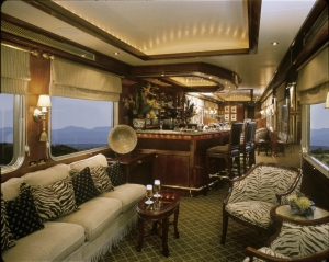 The Blue Train-Lounge Car-2