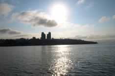 Panorama Maputo