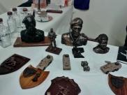 Wiecej eksponatów...
