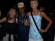 Impreza w Soweto ;-)