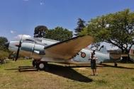 Samolot bojowy SADF