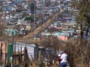 Nieformalne siedliska i slumsy w Soweto