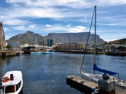 Capetown V&A