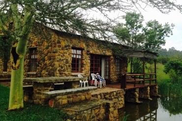 Fever Tree Cottage