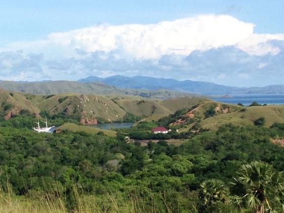 Rinca-view