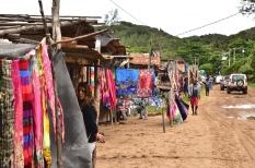 Stragany w Ponta do Ouro