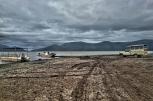 Jezioro Jozini w HDR