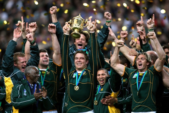 Rugby Union - IRB 2011 Rugby World Cup Preview